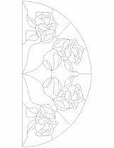 glass pattern 541