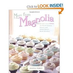 The VERY BEST cookbook for baking!  I have yet to make a bad recipe out of this book!