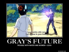 HOLY COW!!!!!!! I forgot about that guy by the time Juvia got there. What an accurate prediction!!!