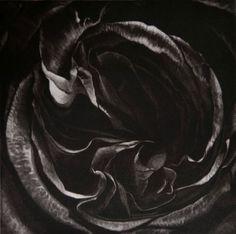 Mon Coeur, manière noire