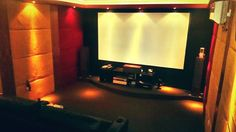 My home theater