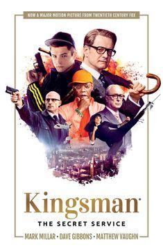 Kingsman Magazine (Digital)