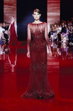 ELIE SAAB Haute Couture Autumn-Winter 2013-14 - so in love with this collection!