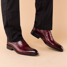 Shoes - Lorient - $159.99 #ascot #mensfashion #tie #men #bowtie #cufflinks #menswear #shoes