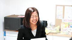インタビュー森田寿昌恵さん1