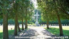 Saint Procopius Abbey Cemetery, Lisle, Illinois