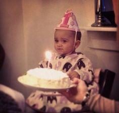Første fødselsdag