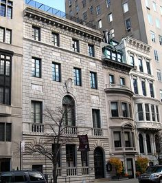 I want to visit the Rudolf Steiner School in New York, looks so 'gossip girl' esque! would be completely different to gossip girl tho!