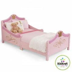 lit princesse pour enfant kidkraft - Lit De Princesse