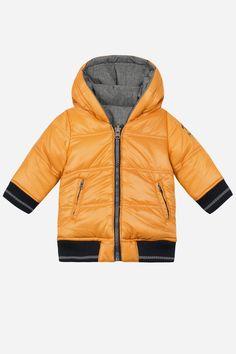 Baby Boy Jacket available at Mini Ruby