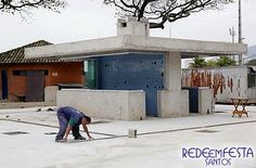 quiosque-conceito Portugal, Outdoor Decor, Home Decor, Kiosk, Concept, Projects, Homemade Home Decor, Interior Design, Home Interiors