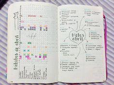 Seja mirabolante ou minimalista, o importante é que o bullet journal vai ser todo seu.
