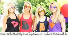 Find the best selection of game day dresses at our game day boutique! We have Gameday Dresses, Game Day Dresses, Tailgate Dresses Girly Things, My Best Friend, Round Sunglasses, Queen, Games, My Style, Day, Pictures, Wedding