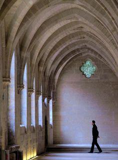 Collège des Bernardins à Paris