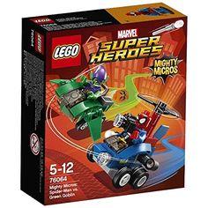Lego Marvel Super Heroes Mighty Micros Spider-Man vs. Green Goblin 76064 Marvel http://www.amazon.com/dp/B01BYLUGUC/ref=cm_sw_r_pi_dp_uPPYwb1DB607M