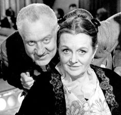 Mary astor look very happy in this picture