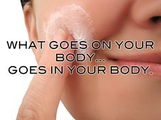 You Have The Right To Know: 17 Chemicals To Avoid In Cosmetic And Personal Care Products