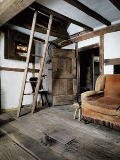 Wohnzimmer, Alastair Hendy