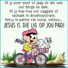 Jesus is die Lig op jou pad Morning Prayers, Good Morning Wishes, Inspiration For The Day, Afrikaanse Quotes, Goeie More, Special Quotes, Spiritual Quotes, Morning Quotes, Bible Quotes