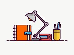 Office Icon by Mustafa Kural