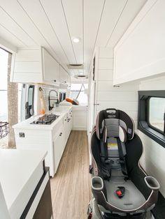 Our Van Quest Van Conversion Plans, Van Conversion Layout, Van Conversion Interior, Sprinter Van Conversion, Camper Van Conversion Diy, Van Conversion For Family, Sprinter Camper, Vw Camper, Travel Camper