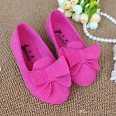 New Fashion Girls Children'S Shoes Product Children Shoes Girls Single Bowknot Baby Flowers Princess Shoes Size 24 30 Vy0008 Smileseller Navy Blue Shoes For Boys Kids Boots For Sale From Smileseller, $10.99| Dhgate.Com
