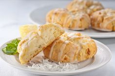 Theresa Fernandez Photography - Scones from Aphrodite Desserts