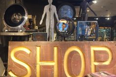 Patrick Cline Finds the Best Shops for Men in NYC: Shopping Manly in New York