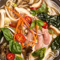 The Miraculous Bowl of Soup That Can Cure (Almost) Anything
