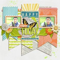 Sweet Shoppe Designs :: NEW Releases :: New Releases - 4/27 :: Bright Eyes by Shawna Clingerman