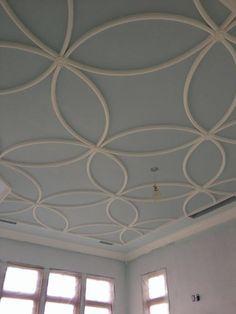 Ornamental Plaster Works - Northern Virginia