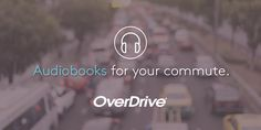60 AUDIOBOOKS for those long commutes