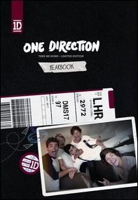 Take Me Home [Deluxe Yearbook Edition] One Direction