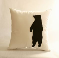 Cute pillow that could go with our nursery theme?