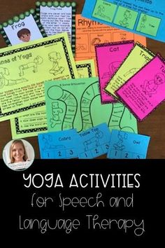 This therapy resource is perfect for mixed groups and busy bodies! It targets articulation, phonological awareness, following directions, WH questions, naming, categories, functions, composition, vocabulary, adjectives, nonfiction texts, sequencing, and inferencing. Minimal prep-perfect for the busy SLP!
