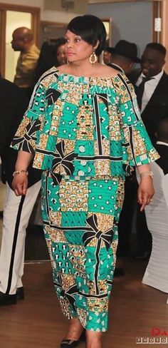 African Maxi Dresses, Latest African Fashion Dresses, African Dresses For Women, African Print Fashion, Africa Fashion, African Attire, African Wear, African Women, African Blouses
