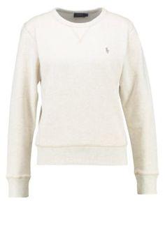 no Polo Ralph Lauren Sweatshirt, Sweatshirts, Sweaters, How To Wear, Fashion, Moda, Fashion Styles, Trainers, Sweater