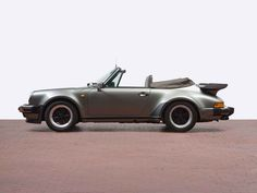 Porsche 930 Turbo! Amazing car