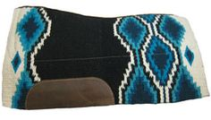 Mayatex Great Plains Wool Contour Pad  Saddle Pads from www.spoilmyhorse.com