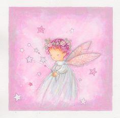 Annabel Spenceley - Starry Fairy
