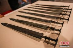 Cultural relics from Chu tombs to be displayed in SW China's Sichuan