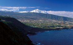 Valle La Orotava. Un valle precioso en las Canarias (vídeo incluido)