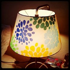 6 Ultimate Cool Tips: Lamp Shades Vintage House lamp shades vintage colour. Yellow Lamp Shades, Pleated Lamp Shades, Colorful Lamp Shades, Rustic Lamp Shades, Painting Lamp Shades, Floor Lamp Shades, Ceiling Lamp Shades, Wooden Lampshade, House Lamp