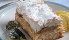 Nikdy nepochybujte: Žemľovka starej mamy je chutnejšia, ako tá vaša! Cheesecake, Food And Drink, Pie, Desserts, Torte, Tailgate Desserts, Cake, Deserts, Cheesecakes