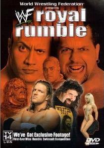 wwf royal rumble 2000 | WWF: Royal Rumble 2000 Review
