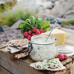 Stock Photo - Sweden, Uppland, Oregrund, Picnic food on wooden crate Country Cottage Living, In The Pale Moonlight, Summertime Sadness, Sweden, Picnic, Appetizers, Recipes, Red Houses, Food
