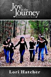 From the excerpts, this sounds like an amazing everyday devotional. Joy In the Journey ~ Encouragement for Homeschooling Moms