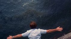 The Passenger (1975, Michelangelo Antonioni) Cinematographer: Luciano Tovoli