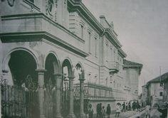 Legnano, Chiesa Barbara Melzi sul Sempione, 1930