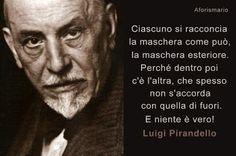 Luigi Pirandello, Ciascuno a modo suo,
